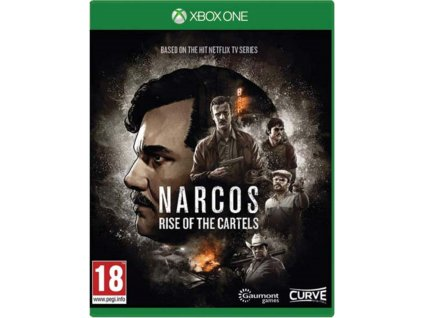 XONE Narcos Rise of the Cartels