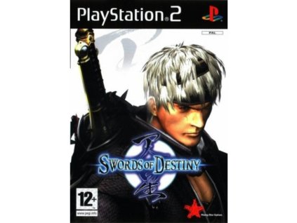 Swords of Destiny (PS2)