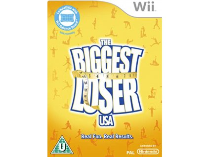 Wii The Biggest Loser