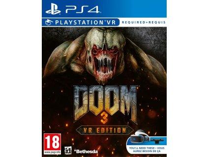 PS4 Doom 3 VR