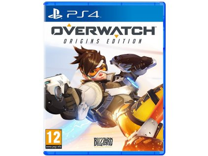 PS4 Overwatch (Origins Edition)