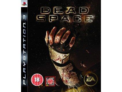 PS3 Dead Space CZ