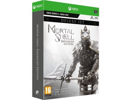 Mortal Shell (Deluxe Edition) Xbox Series X