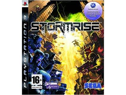 PS3 Stormrise