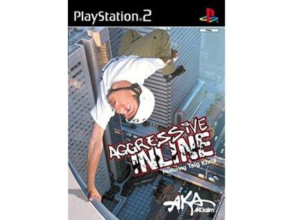PS2 Aggressive Inline