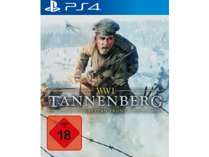 Tannenberg ps4
