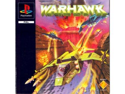 Warhawk PS1