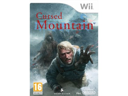 Wii cursed mountain