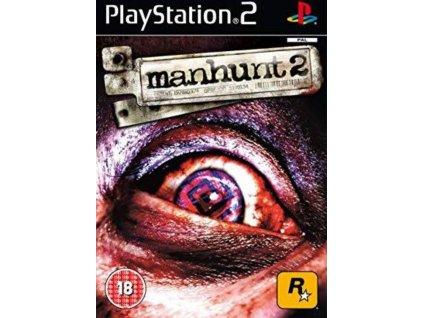 PS2 Manhunt 2