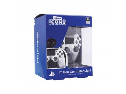 3D Lampa Playstation ovladač 4th gen
