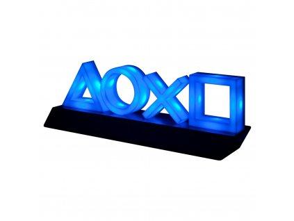 3D světlo - Playstation 5 Icons