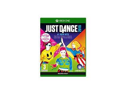 XBOX ONE  Just Dance 2015 (nová)