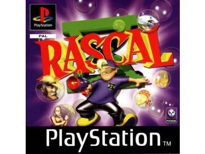 ps1 rascal