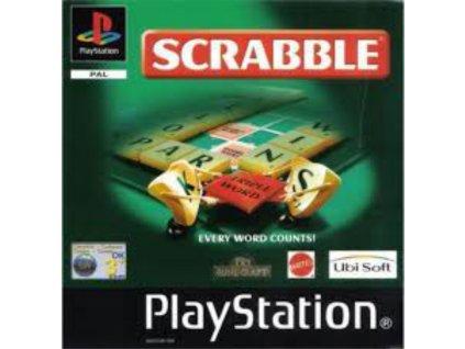 PS1 Scrabble