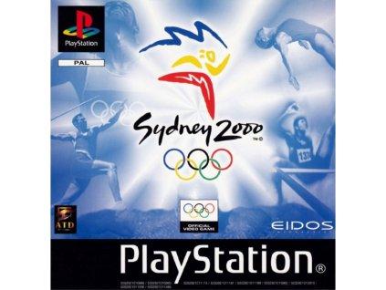 PS1 Sydney 2000
