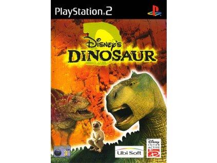 PS2 Disney's Dinosaur