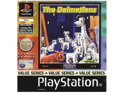 ps1 dalmatians
