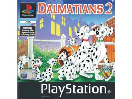 ps1 dalmatians 2