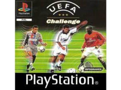 PS1 UEFA Challenge
