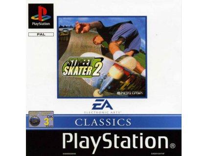 PS1 street skater 2 classics