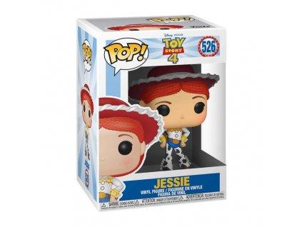Funko POP Toy Story 4 Jessie 526