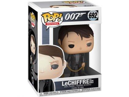Funko POP James Bond LeChiffre Casino Royale 692