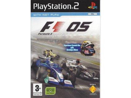 PS2 F1 05