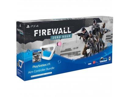 Sony VR Aim Controller & Firewall Zero Hour
