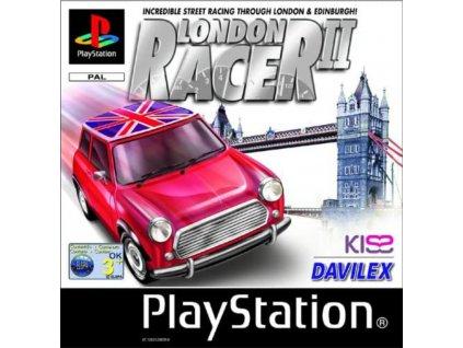 PS1 London Racer 2