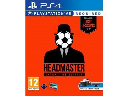 Headmaster Extra Time Edition