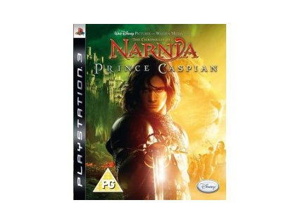PS3 The Chronicles of Narnia: Prince Caspian