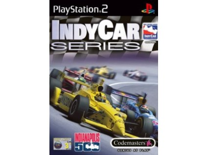 IndyCar Series PS2
