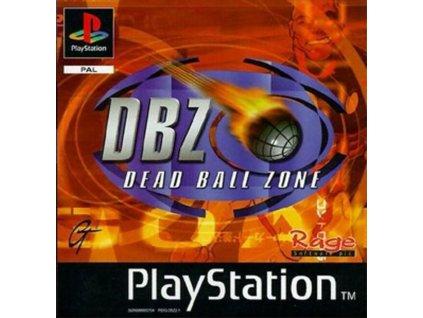 PS1 dead ball zone