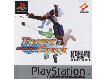 ps1 track and field