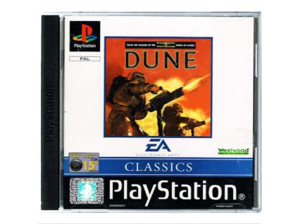 PS1 Dune classics