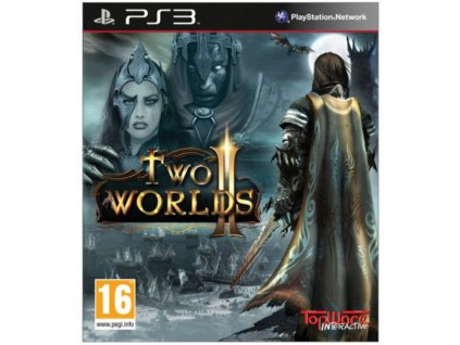 PS3 Two Worlds II