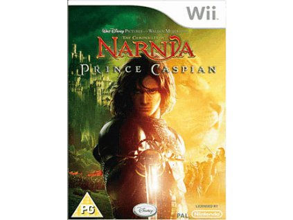 Wii The Chronicles of Narnia: Prince Caspian
