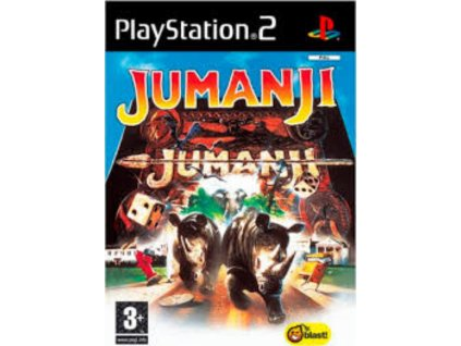PS2 Jumanji