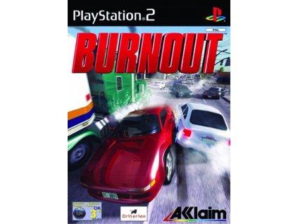 PS2 Burnout