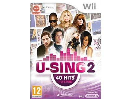 Wii U-Sing 2