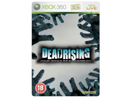 XBOX 360 Dead Rising: Limited Edition (steelbook)