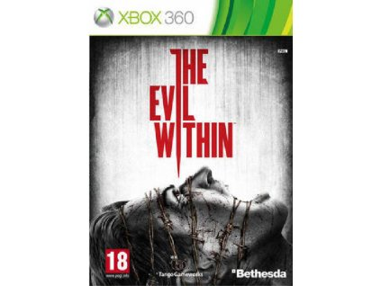 XBOX 360 The Evil Within