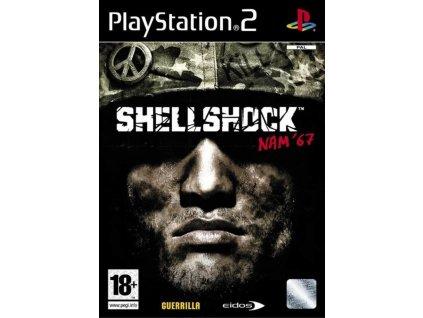PS2 ShellShock Nam 67