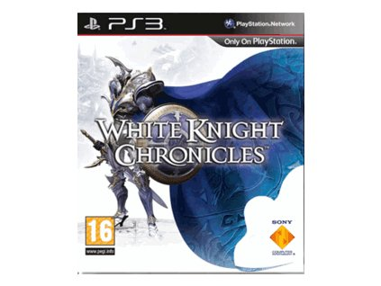 PS3 White Knight Chronicles
