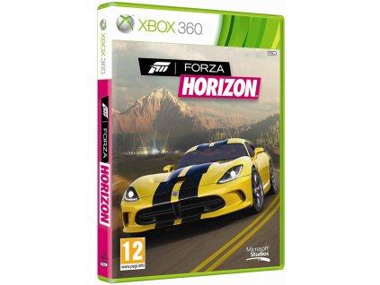 "alt=""XBOX 360 Forza Horizon CZ - Gamershouse"""