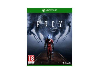 XBOX ONE Prey