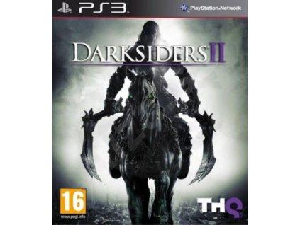 PS3 darksiders 2