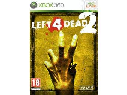XBOX 360 Left 4 Dead 2