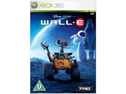 XBOX 360 WALL E