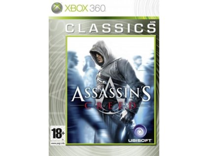 XBOX 360 Assassin's Creed classics